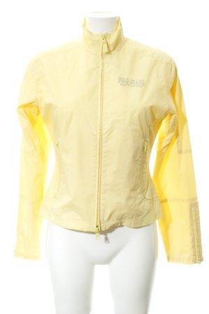 Ralph Lauren Imperméable jaune primevère style décontracté
