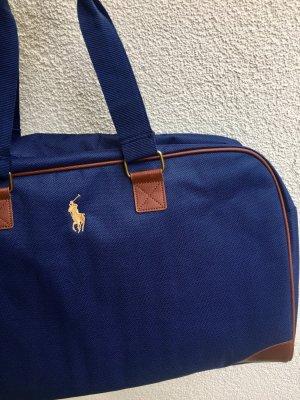 Polo Ralph Lauren Reistas bruin-blauw
