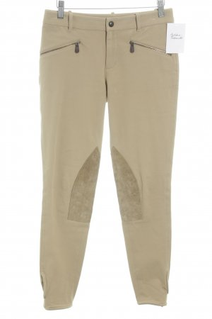 Ralph Lauren Riding Trousers camel-brown Brit look