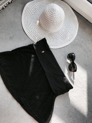 Ralph Lauren Minifalda negro