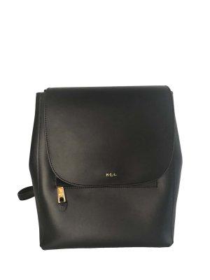 Lauren by Ralph Lauren Backpack black