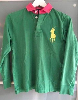 Ralph Lauren Rugbyshirt