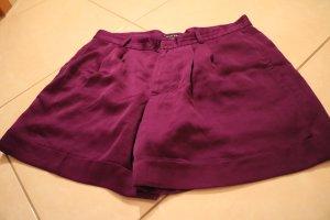 Ralph Lauren Satin Shorts Größe 40/42