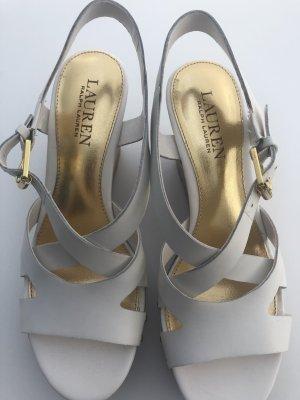 Ralph Lauren Schuhe Gr 37 NEU