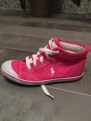 Ralph Lauren Schuhe pink Gr. 37
