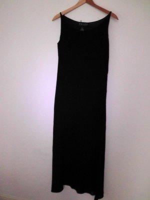 RALPH LAUREN, schwarzes fliessendes Kleid, neuwertig, Gr 34,