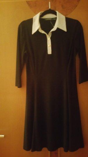 Ralph Lauren schwarzes kleid