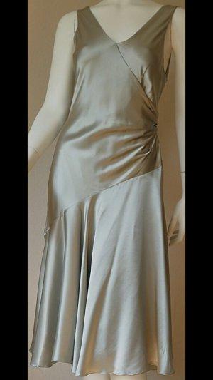Ralph Lauren Seidenkleid