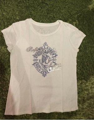 Ralph Lauren Shirt Gr. L