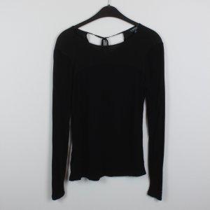 Ralph Lauren Shirt Gr. S schwarz (18/10/454/R)