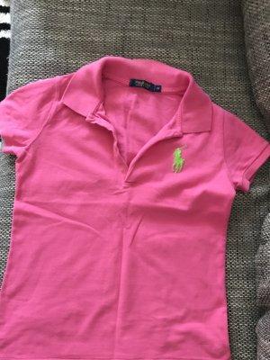 Ralph Lauren Shirt Größe xs