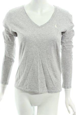 Ralph Lauren Shirt hellgrau Casual-Look