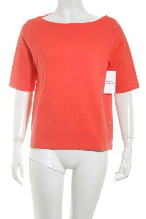 Ralph Lauren Shirt hellrot