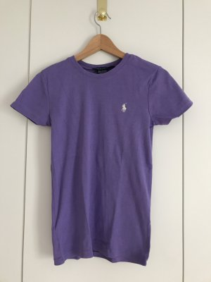 Ralph Lauren Shirt in Trendfarbe LILA