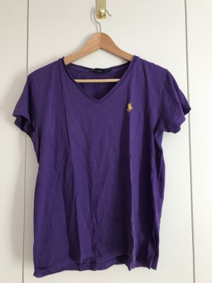 Ralph Lauren Shirt LILA