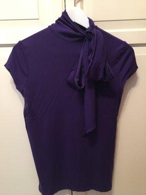 Ralph Lauren Shirt, lila, Größe S