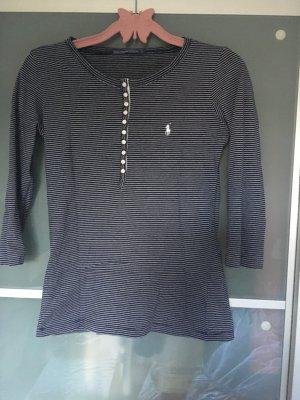 Ralph Lauren Shirt mit Knopfleiste
