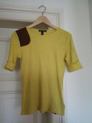 Ralph Lauren Shirt mit Patch