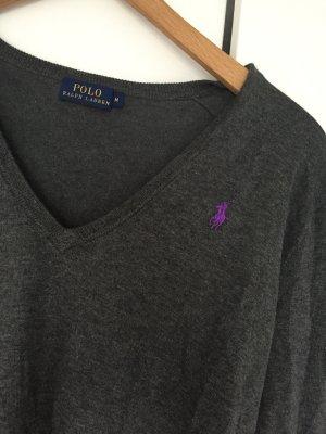 Ralph Lauren Shirt mit v-Ausschnitt