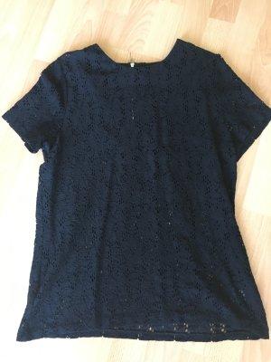 Ralph Lauren Shirt Schwarz L
