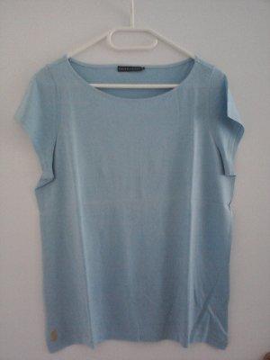 Ralph Lauren Shirt türkis