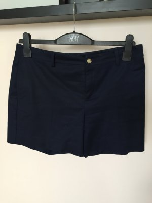 Ralph Lauren Shorts dunkelblau Gr 8 L 40