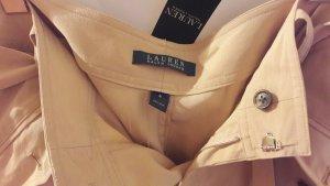 Ralph Lauren Sport Bermudas cream silk