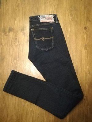 Ralph Lauren Skinny Jeans blue-dark blue