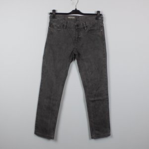 Ralph Lauren Skinny Jeans Gr. 29 grau (19/02/087)