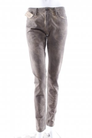 Ralph Lauren Skinny jeans grau-beige