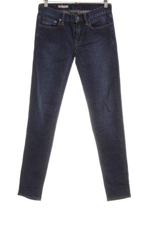 """Ralph Lauren Skinny Jeans """"Legging Fit"""" dunkelblau"""