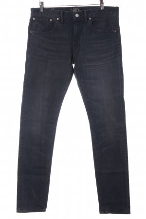 Ralph Lauren Skinny Jeans mehrfarbig Washed-Optik