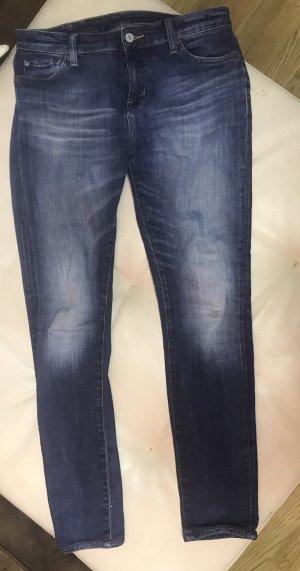 Ralph Lauren Skinny Leg Jeans Damen Denim Hose 30-32