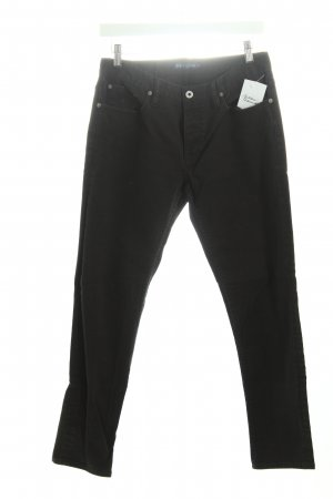 Ralph Lauren Slim Jeans schwarz Casual-Look