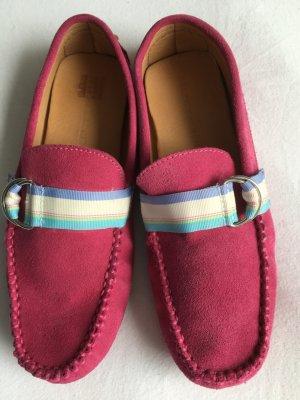 RALPH LAUREN Sneakers Pink, Größe 37