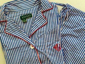 Ralph Lauren Sommer Schlafanzug