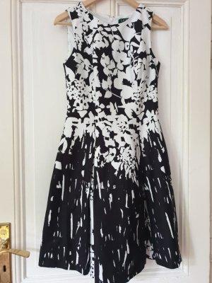 Ralph Lauren Sommerkleid Kleid 4(US) XS 34 36