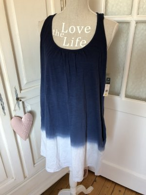 Ralph Lauren Sommerkleid/Strandkleid Batik Look neu mit Etikett