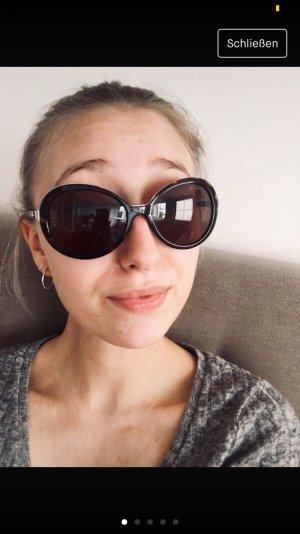 Ralph Lauren Sonnenbrille in braun