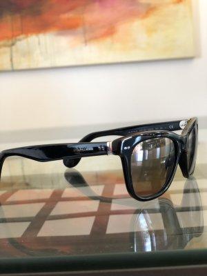 Ralph Lauren Sonnenbrille in schwarz