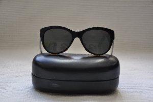 ralph lauren sonnenbrille mit etui katzenaugen