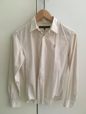Ralph Lauren Sport Shirt Blouse natural white-beige