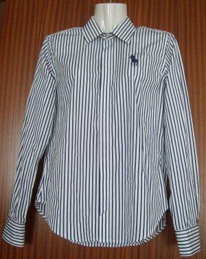 Ralph Lauren Sport Damenhemd White/Navy