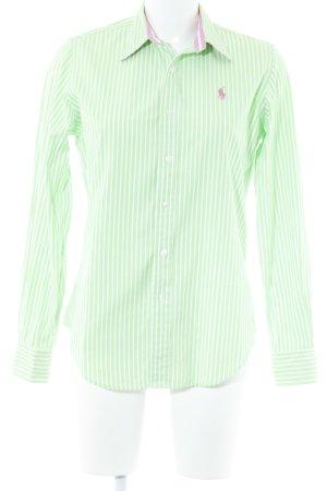 Ralph Lauren Sport Hemd-Bluse Streifenmuster Casual-Look