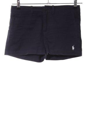 Ralph Lauren Sport Hot Pants schwarz Casual-Look
