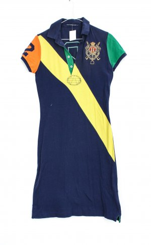Ralph Lauren Sport Polo Dress blue