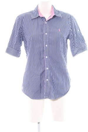 Ralph Lauren Sport Short Sleeve Shirt striped pattern business style