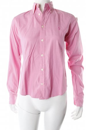 Ralph Lauren Sport long sleeve pink