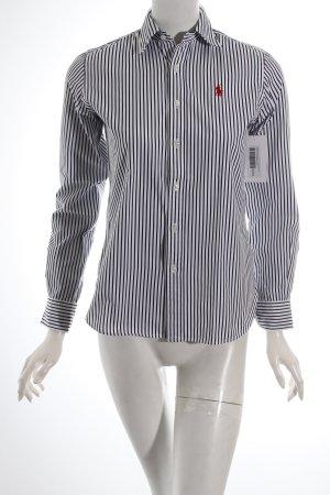 Ralph Lauren Sport Langarmhemd mehrfarbig klassischer Stil