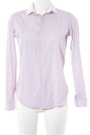 Ralph Lauren Sport Langarmhemd Streifenmuster Casual-Look